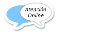 Chat Online - Atencion al cliente